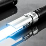 The Real Lightsaber - Kyberlight V5 Lightsaber