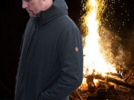 A Revolutionary Campfire-Safe Puffy Jacket - The Element by Trekka